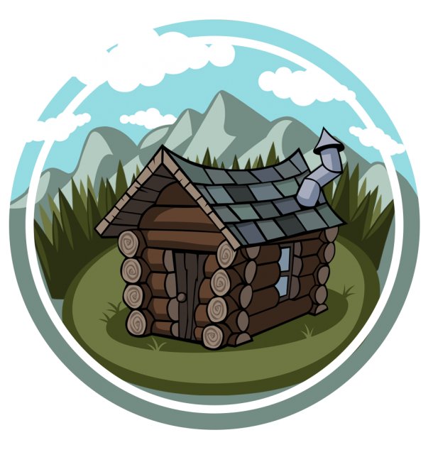 mountain-cabin